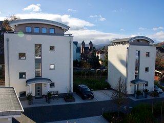 Apartment Monopol Penthouse - Luxus Ferienwohnung, Wernigerode