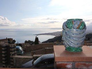 Lussuoso appartamento a Taormina