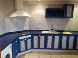 apartamentos turisticos, vacation rental in Camargo