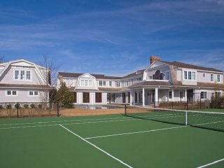 Luxuriant 11 Bedroom Villa, Bridgehampton