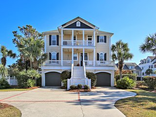 Sippin' Seaside - Gorgeous Ocean Views, Easy Beach Access