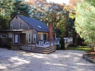 Renovated East Hampton Villa