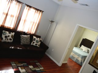 3 MILES TO FRENCH QUARTER! FREE OFF STREET PARKING!!!, Nova Orleans
