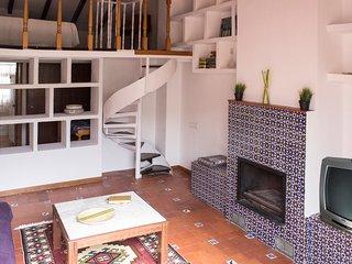 Penthouse Ruzafa! Wifi 4 pax, Valencia