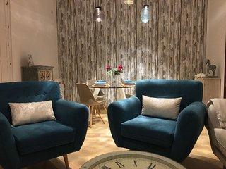 Apartamento de lujo en el centro de Sevilla VFT/SE/01647