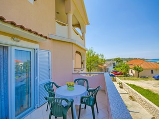 Classic Two-Bedroom Suite with Terrace, Novalja