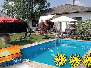 3 Sonnen Ferienwohnung - Haus Gerlinde