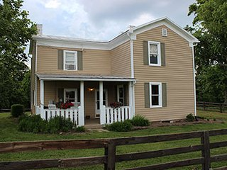 Historic River House, Luray