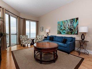 Emerald Isle Condominium 1704, Pensacola Beach