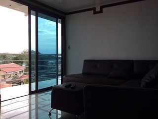 New apartment with private balcony in Bocas Town # 407, Pueblo de Bocas