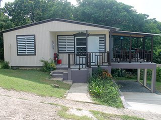 Best Deal on VQS-House+Car for $130/day for 2 people., Isla de Vieques