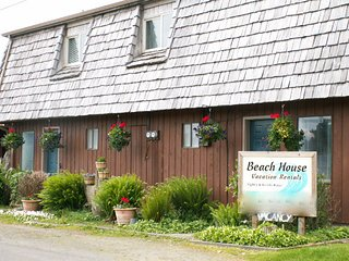 Moclips Beach House