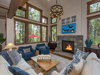 Nine Bark - Luxury 4 BR 4 Bath with Private Hot Tub in Schaffer's Mill