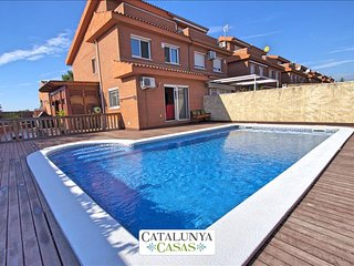 Catalunya Casas: Holiday heaven in Reus, Tarragona, only 5 minutes to Port Avent