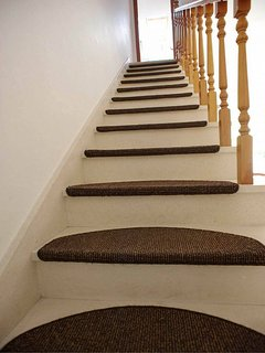 Djuli A2(4+1): staircase