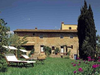 Casale Tignano, Barberino Val d'Elsa