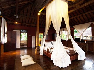 Villa Atas Awan 7 Bedroom Private Villa in Ubud Bali
