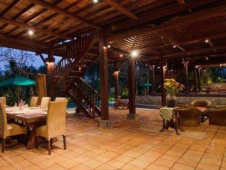 Get 10% discount staying at Villa Atas Awan  Seven Bedroom Villa Ubud