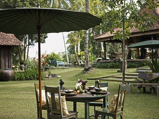 Villa Bodhi Ubud 4 Bedroom in Ubud