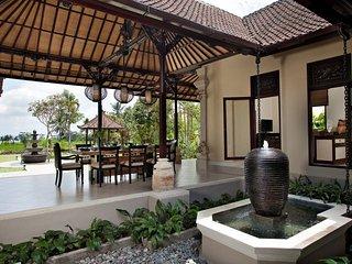 Villa Cemadik Two Bedroom Option