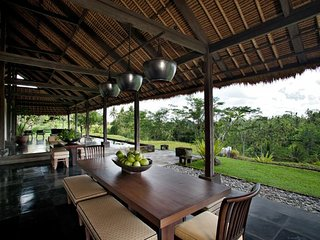 Villa Kelusa 4 Bedroom Private Villa in Ubud Bali