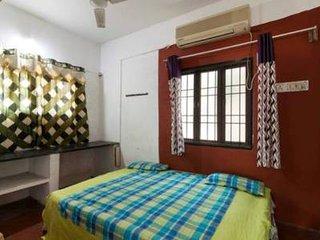 Five bhk house for vacation homestay inpondicherry, Pondicherry