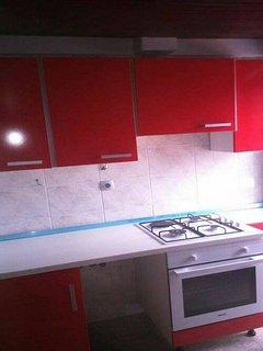H(8+3): kitchen