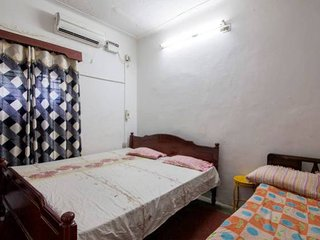 holiday rental and weekend home stay, Pondicherry