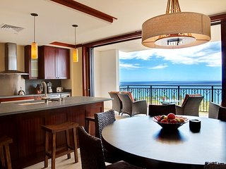 Exclusive 15th Floor Penthouse. Best Ocean View!, Kapolei