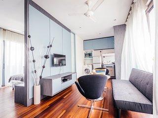 Modern studio room max 3 pax EZS-7