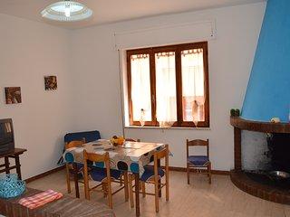 Sardegna: Casa vacanze Congiu a 4 minuti dalla spiaggia...Bixio