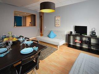 Luxuskind Apartement