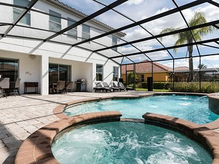 4049OTD-Solterra Gated Resort, Davenport