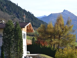 Alpenglückgastein – private mountain lodge