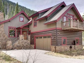 20% OFF till 12/15. Exclusive FREE FUN Pkg! Spacious Private Home Near River Run Village In Keystone, Kittredge