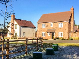 FAIRWAYS modern, detached, en-suite, garden in Welford-on-Avon, Ref 948201, Welford on Avon