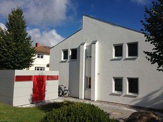 Haus Amselstern in Binz/Rügen, Ostseebad Binz