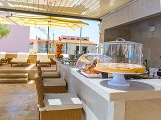 Makarska Luxury Aparthotel (6+2) Loft-App