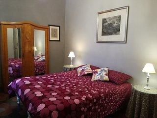 Camera matrimoniale Colosseo