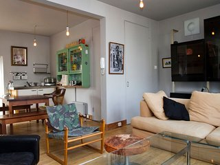 Contemporary Central London Apartment, Londen