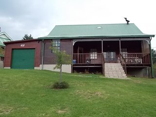 Self Catering Guest House, Clarens