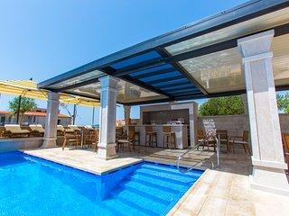 Makarska Luxury Aparthotel (5+2) Loft-App