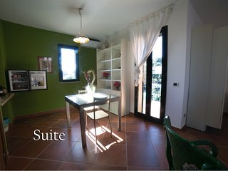 B&B in villa Re Sole