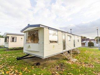 Ref 10108 Bure Breydon Water Holiday Park - 3 Bed, 7 Berth static caravan .