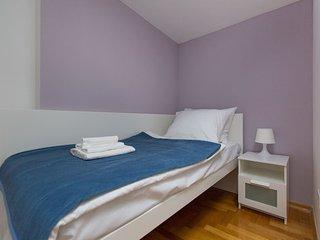 ROOM 5. - Single Room