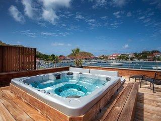 Rive Gauche, Gustavia