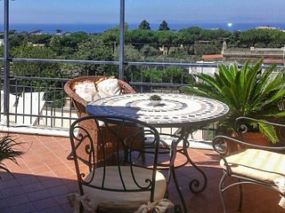 Apartment Attico Sorrento