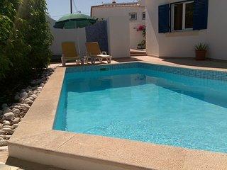 Tyco Villa, Carvoeiro, Algarve