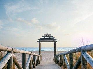 Pura Naturaleza en 1a linea playa .....Espectacular!!