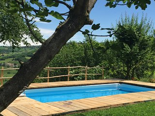 Bacialupo Bed & Breakfast - Camera Le Cementine